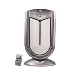 Heaven Fresh Heaven Fresh HF 380A NaturoPure Intelligent Air Purifier With Remote Control