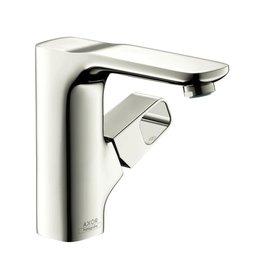 Hansgrohe Hansgrohe 11020831 Axor Urquiola Single Hole Faucet Polished Nickel