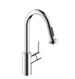 Hansgrohe Hansgrohe Talis S Prep Kitchen Faucet - Chrome