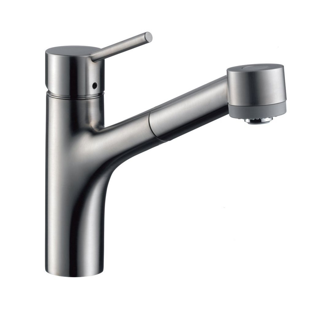 Hansgrohe Talis S Kitchen Faucet Home fort Cen