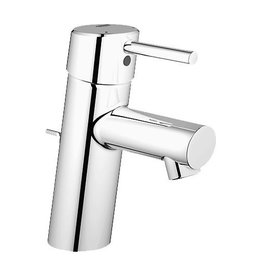 Grohe Grohe 34270001 Concetto Lavatory Centerset Chrome