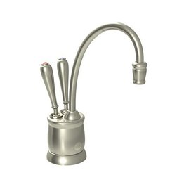 ISE ISE F-HC2215PN  Faucet - Polished Nickel