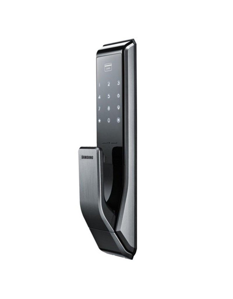 Samsung Ezon Shs P717 Smart Doorlock Home Comfort Centre