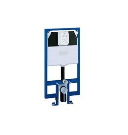 Grohe Grohe 38996000 Rapid SL Wall Carrier for 2 x 4 Wall