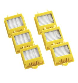 iRobot iRobot Roomba 700 Series Dual HEPA Filter Replacements