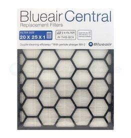 Blueair Blueair MX2 filter system KIT with 20x25 filter