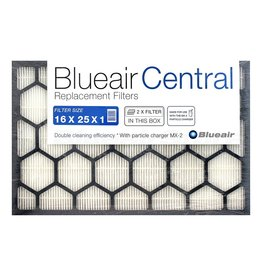 Blueair Blueair MX2 filter system KIT with 16x25 filter