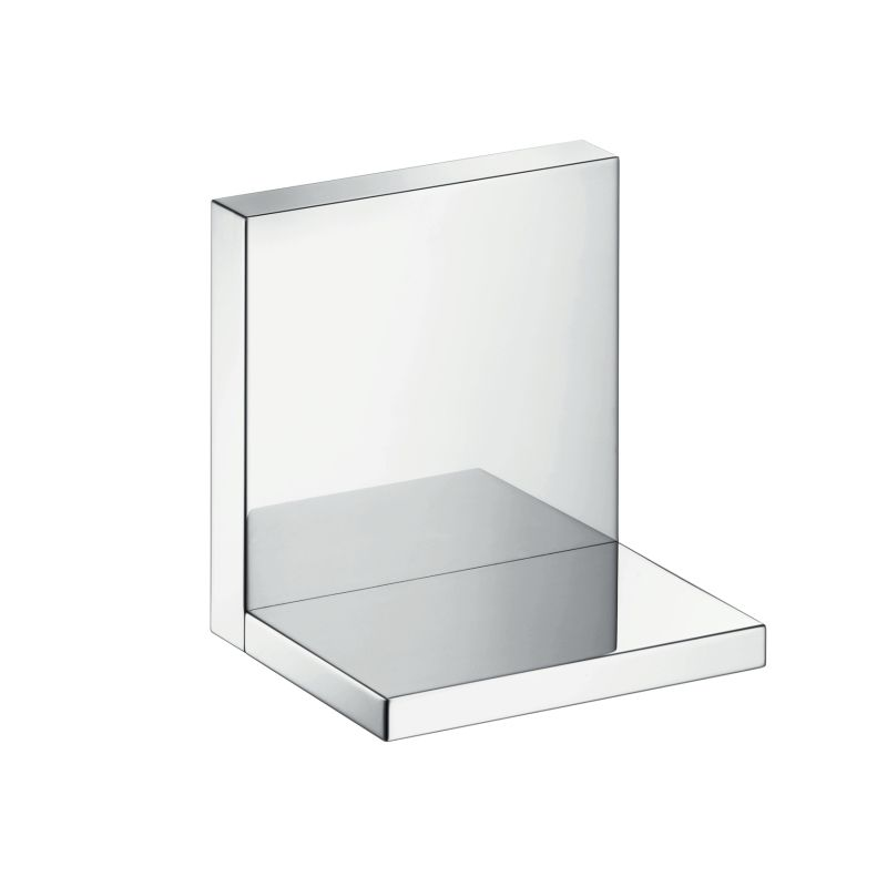 Hansgrohe 40872000 Axor ShowerCollection Shower Shelf Trim Chrome ...