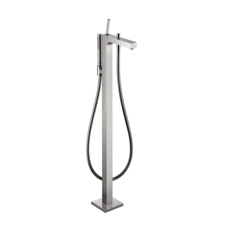 Hansgrohe Hansgrohe 39451001 Axor Citterio Freestanding Tub Filler Trim Chrome