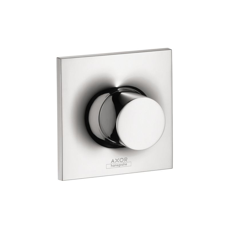 Hansgrohe 18974001 Axor Massaud Volume Control Trim - Home Comfort ...