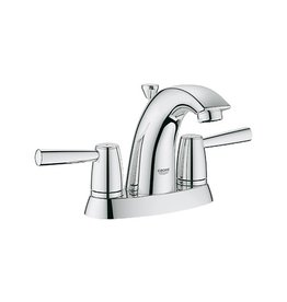 Grohe Grohe 20388000 Arden 4 Lavatory Centreset Chrome