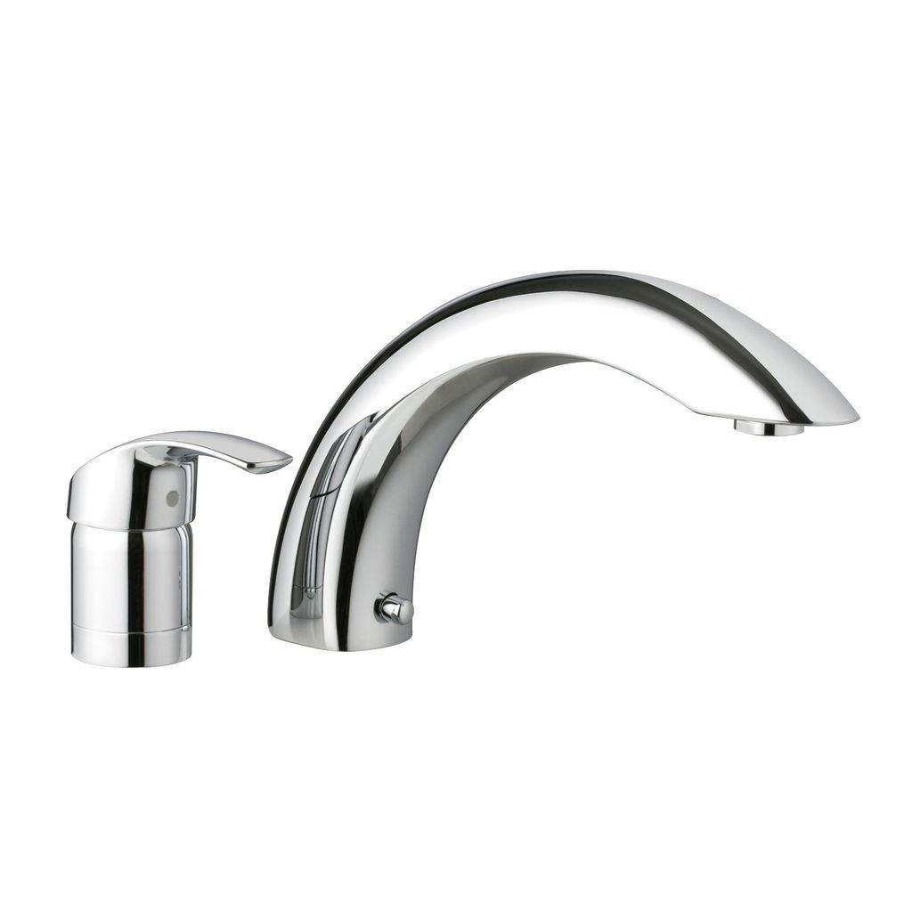 Grohe 32645001 Eurosmart Roman Tub Filler - Home Comfort Centre