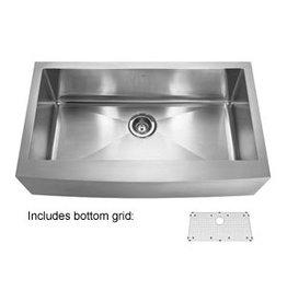 Kindred Kindred Farmhouse KCFS36B/10-10BG Kitchen Sink