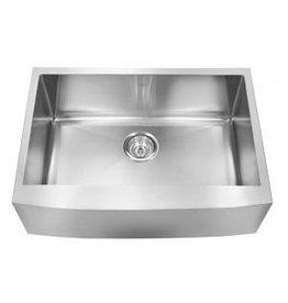 Kindred Kindred Farmhouse KCFS33B/10-10BG Kitchen Sink