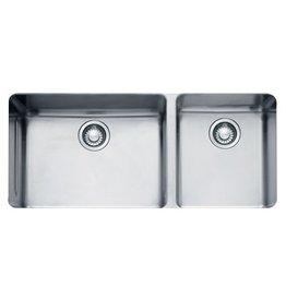 Franke Franke Kubus KBX12039 Stainless Steel Sink