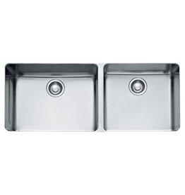 Franke Franke Kubus KBX12043 Stainless Steel Sink