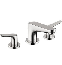 Hansgrohe Hansgrohe 04365000 Focus E 3 Hole Roman Tub Chrome