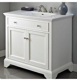 "Fairmont Designs Fairmont Designs 1502 V36 Framingham 36"" Vanity"