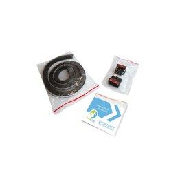 Doorfilter Door Filter Floor Leveling Kit