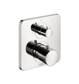 Hansgrohe Hansgrohe 34725001 Axor Citterio M Trim Thm With Volume Control And Diverter Chrome