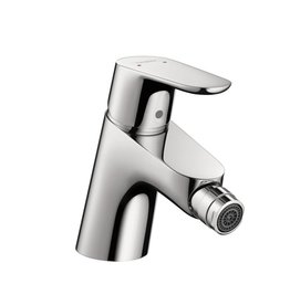 Hansgrohe Hansgrohe 31920001 Focus Single Hole Bidet Faucet Chrome