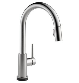 Delta Delta 9159T Trinsic Touch Kitchen Faucet