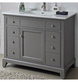 "Fairmont Designs Fairmont Designs 1504-V42 Smithfield 42"" Vanity"