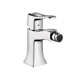 Hansgrohe 31275921 Metris C Single Hole Bidet Faucet Home Comfort