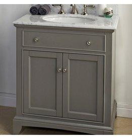 "Fairmont Designs Fairmont Designs 1504-V30 Smithfield 30"" Vanity"