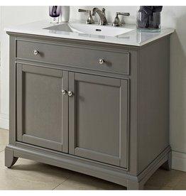 "Fairmont Designs Fairmont Designs 1504-V36 Smithfield 36"" Vanity"