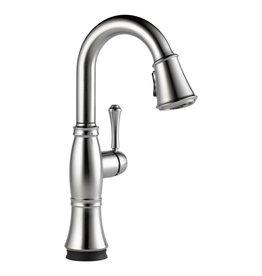 Delta Delta 9997T-AR-DST Single Handle Bar/Prep Faucet
