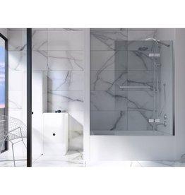 Mirolin Mirolin B060L Austin Bath Tub Left Hand Drain - White