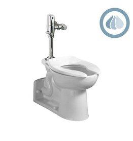 "American Standard American Standard Priolo 15"" Height w/Everclean Toilet"