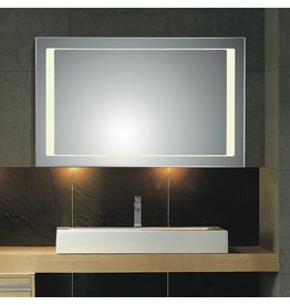 Laloo Laloo M01751 Perimeter Light Mirror