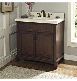 "Fairmont Designs Fairmont Designs 1503-V36 Smithfield 36"" Vanity - Mink"