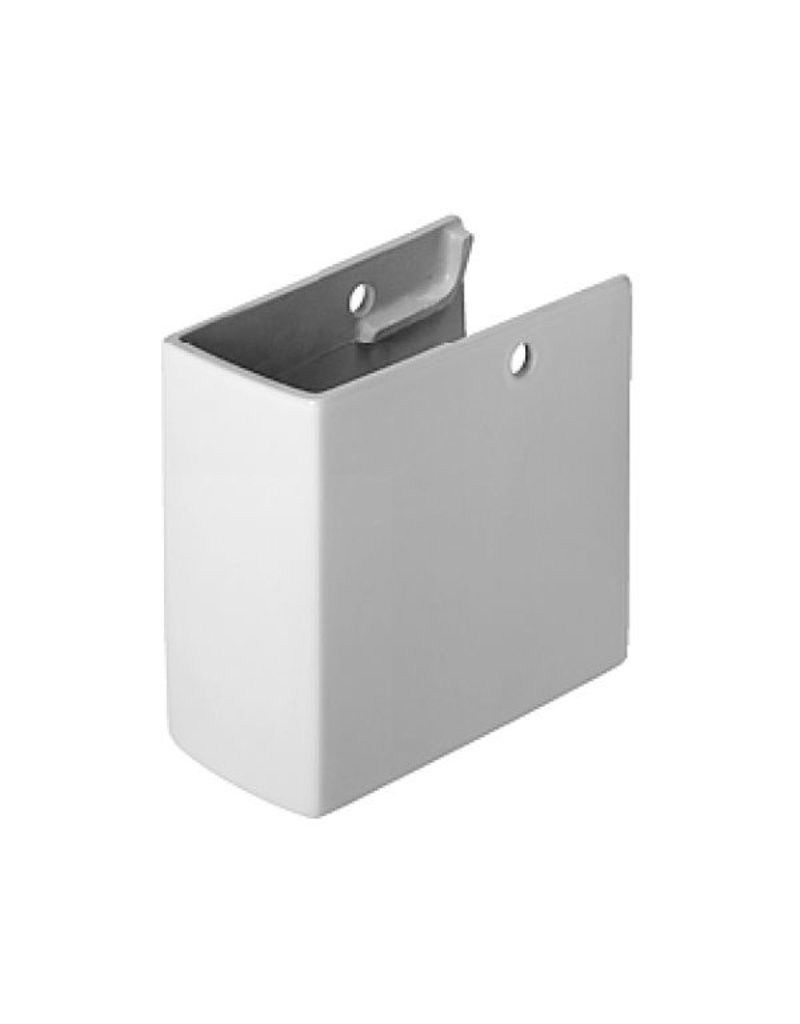 Duravit 085713 2nd Floor Siphon Cover - Home Comfort Centre