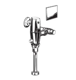 "American Standard American Standard 606205 Exposed Flushometer for 3/4"" 0.4GPF AC"