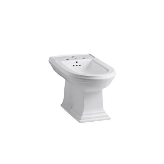 Kohler K4886 Memoirs Bidet Vertical Spray Faucet - Home Comfort Centre