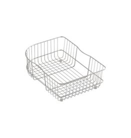 Kohler Kohler 6521-ST Wire Rinse Basket For Use In Executive Chef And Efficiency Kitchen Sinks