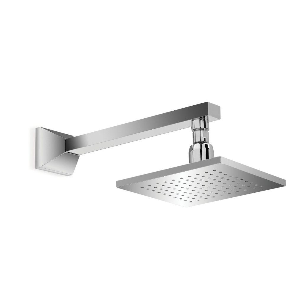TOTO TS930A1PN Lloyd Rain Showerhead 8 - Home Comfort Centre
