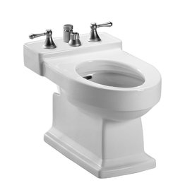 Toto TOTO BT930B01 Lloyd Bidet Vertical Spray