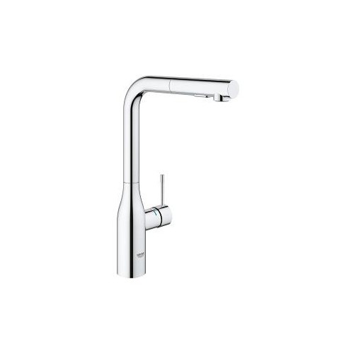 Grohe Grohe 30271000 Essence Kitchen Faucet Chrome ...