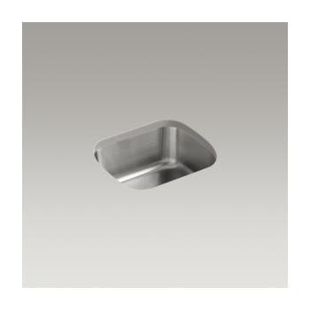 Kohler K3184 Undertone 18 X 15 Undermount Single Bowl Kitchen Sink