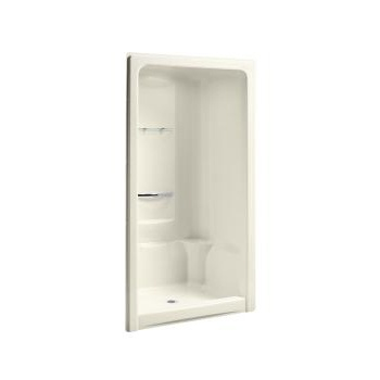 Kohler K1687 Sonata 4 One Piece Shower With High Dome Ceiling - Home ...