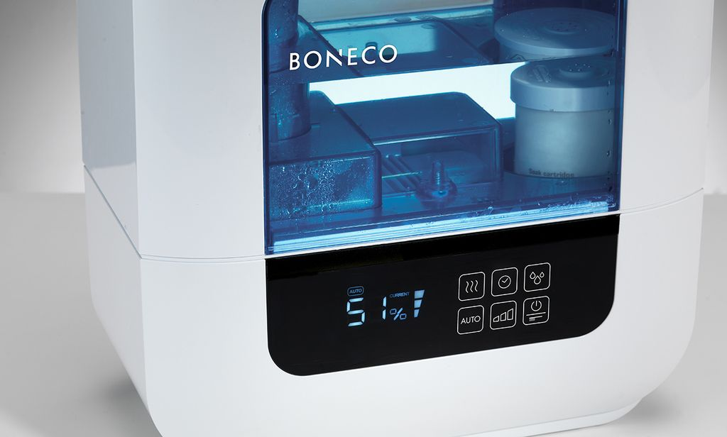 Boneco Boneco U700 Digital Ultrasonic Humidifier