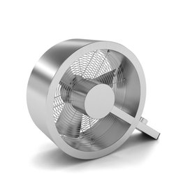 Stadler Form Stadler Form Q Fan - Silver