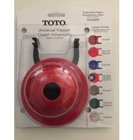 Toto Toto Universal Replacement Flapper