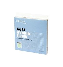 Boneco Boneco A681 Hybrid Filter for H680