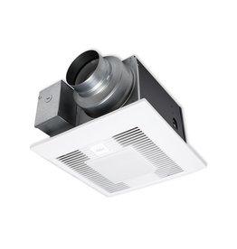 Panasonic Panasonic FV-05-11VKSL1 WhisperGreen Select 50-80-110 CFM Fan LED Light