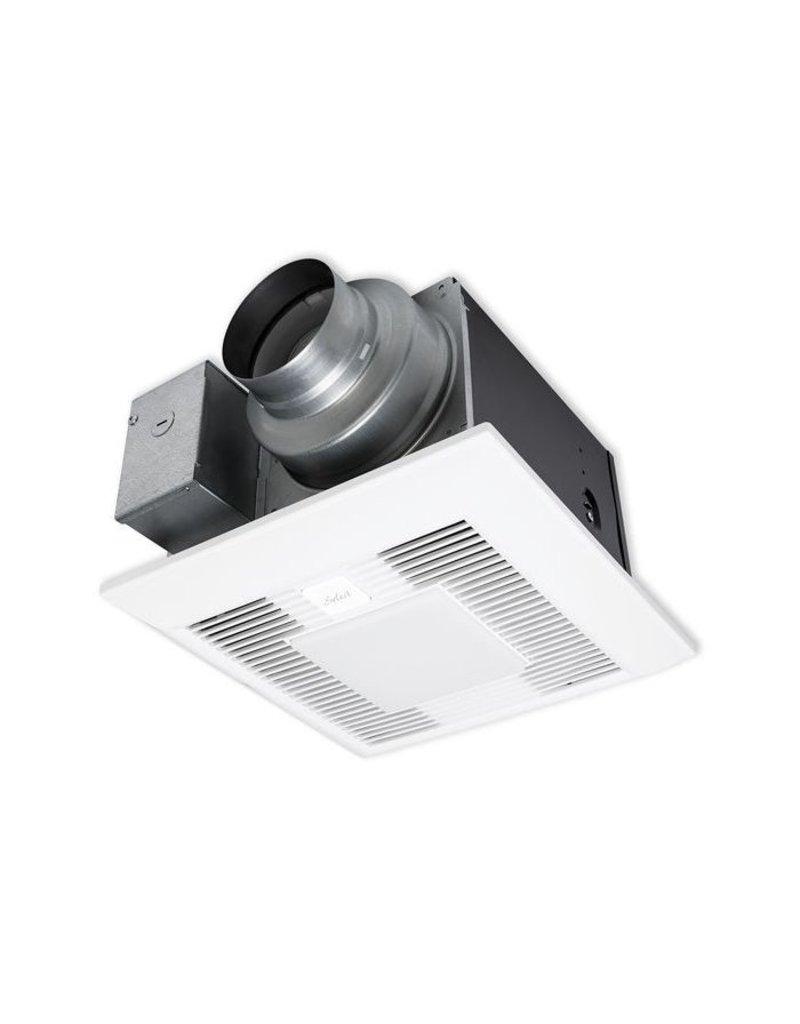 Panasonic fv 05 11vkl1 whispergreen select 50 80 110 cfm for Select light